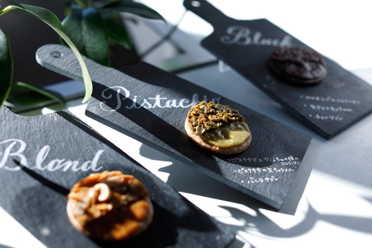 日本経済新聞 NIKKEプラス1 「何でもランキング」に「木の実のクッキー(ピスタチオ)」