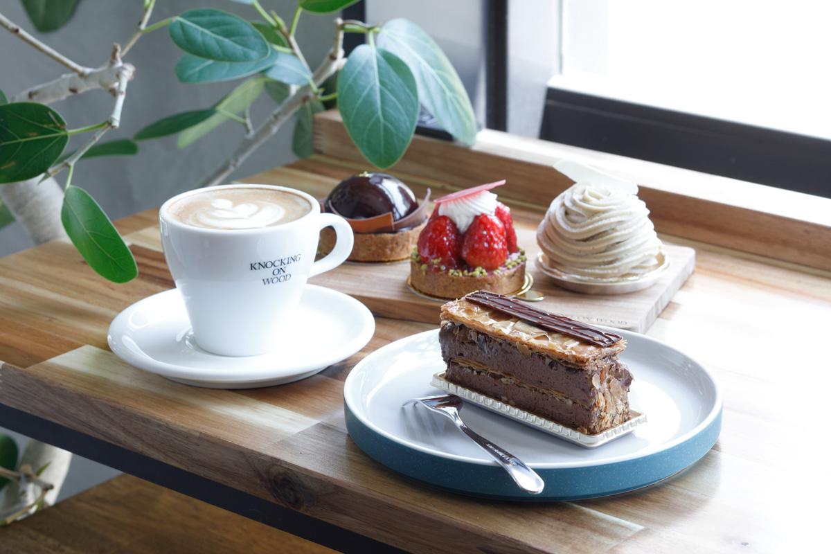 スイーツ・ケーキ